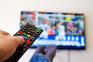ケーブルテレビは安定の視聴環境